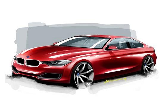 BMW, i prezzi della nuova Serie 3
