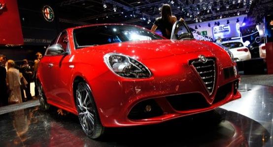 Sergio Marchionne: Alfa Romeo tornerà negli USA nel 2013