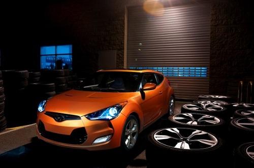 Hyundai, nuovi 1.6 litri GDI benzina e 2.0 litri diesel