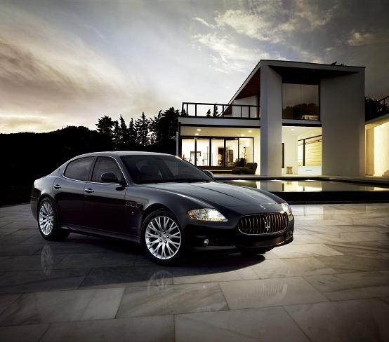 Maserati, due nuove berline nella gamma dal 2013