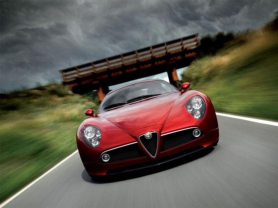 Alfa Romeo, nuove indicazioni sul piano di sviluppo del Biscione
