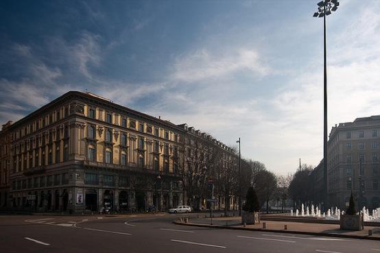 Blocco del traffico, domenica 9 ottobre a Milano tutti a piedi