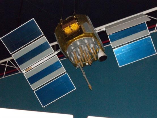 Navigatori GPS: partono i primi satelliti di Galileo