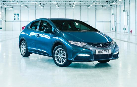 Honda Civic 2012, nuovi dettagli e video di anteprima