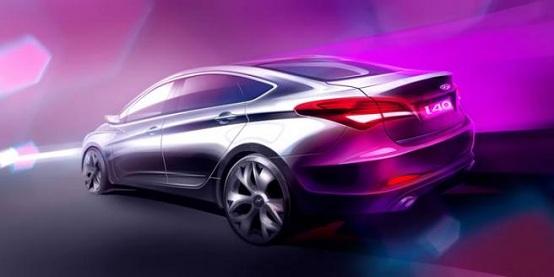 Hyundai i40 berlina, in vendita dal prossimo gennaio?