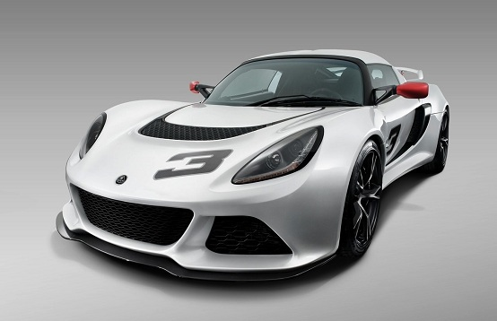 Lotus non vende automobili a sufficienza