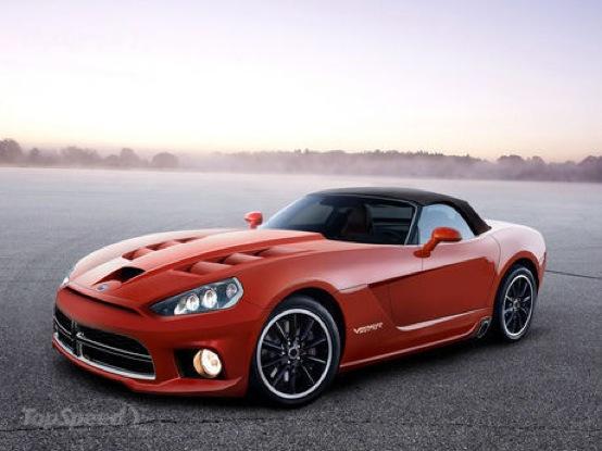 Nuova Dodge Viper, potrebbe essere rivelata il mese prossimo