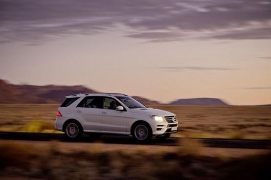 Mercedes, la nuova MLC e la nuova Classe C assemblate negli Stati Uniti