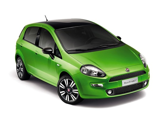 Motor Show 2011: ecco le anteprime dello stand Fiat