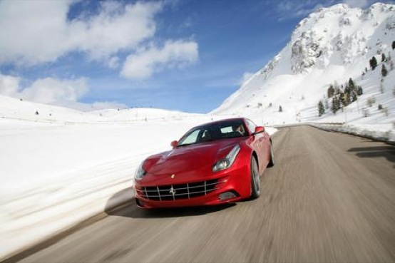 Ferrari, vendite record e dimissioni di Pininfarina