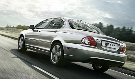 Jaguar, in futuro un modello a trazione anteriore: la berlina di segmento D