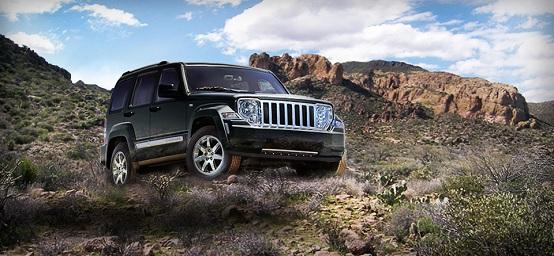 Jeep Cherokee, nel 2014 la nuova generazione: a trazione anteriore?