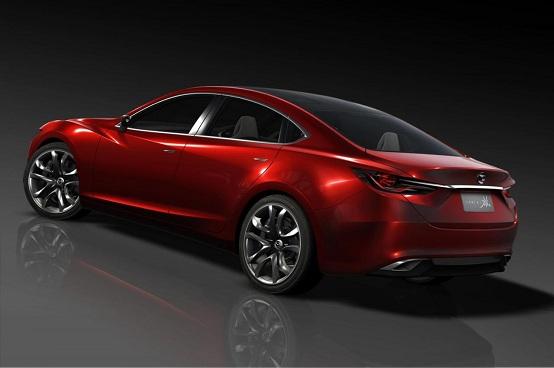 Rumor: Mazda produrrà quattro modelli rinnovati entro il 2014
