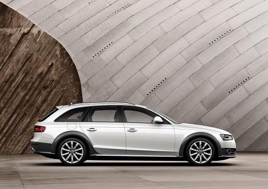 Audi A4 Allroad restyling: prezzi ufficiali italiani