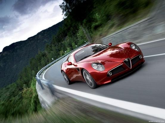 Alfa Romeo sbarca in Cina
