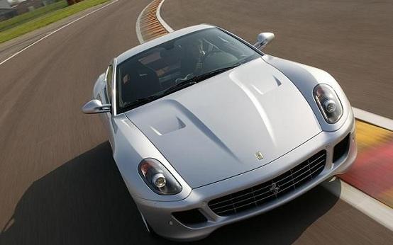 Ferrari 599 GTB Fiorano, un'edizione speciale finale dedicata ad Alonso?