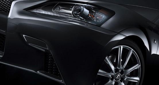 Lexus GS, una nuova versione ibrida per l'Europa?