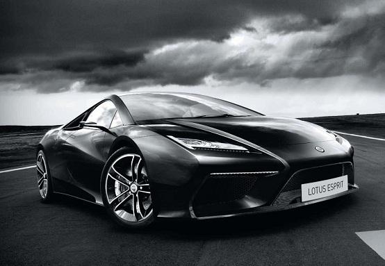 Lotus conferma: produrrà un nuovo motore V8