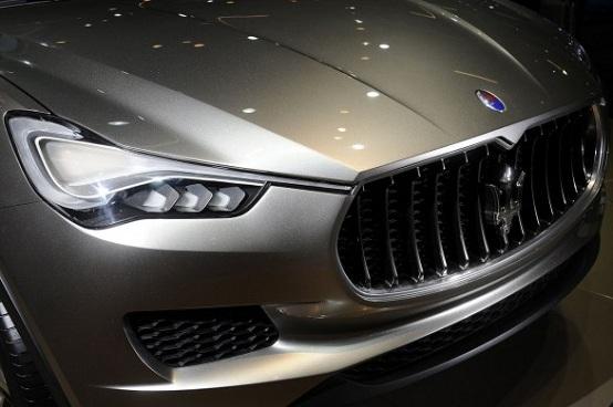 Maserati: Giulio Pastore nuovo Direttore Generale per il nord-centro Europa