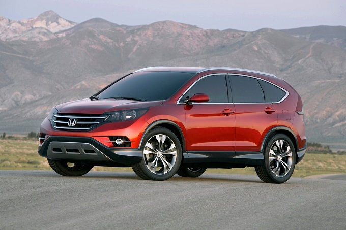 Honda: in futuro veicoli più leggeri