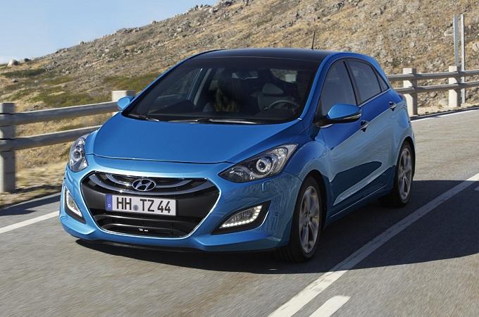 Hyundai i30, in arrivo una versione sportiva?