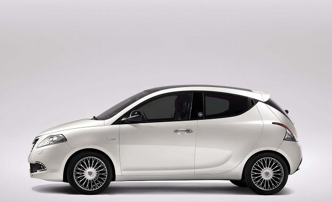 Nuova Lancia Ypsilon Ecochic 1 2 Gpl