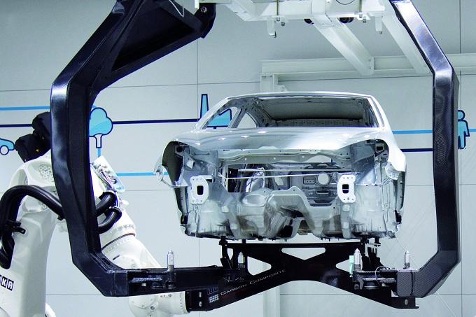 Volkswagen, entro il 2018 gli stabilimenti saranno più ecologici del 25%