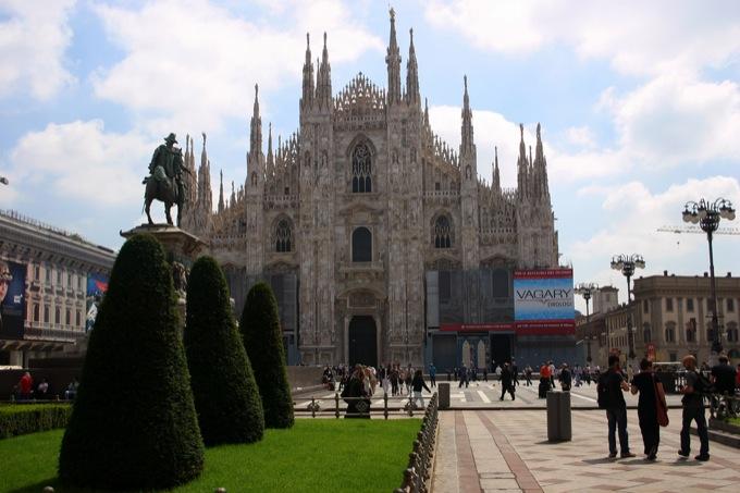 Blocco del traffico, Milano potrebbe fermarsi anche il 9 e il 10 dicembre