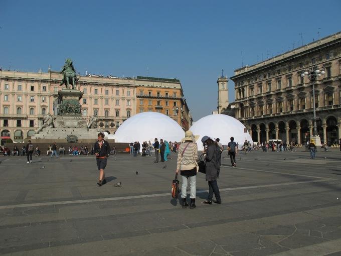 Blocco del traffico confermato a Milano il 9 e 10 dicembre