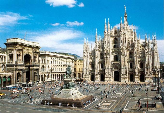Smog oltre il limite consentito, blocco del traffico a Milano