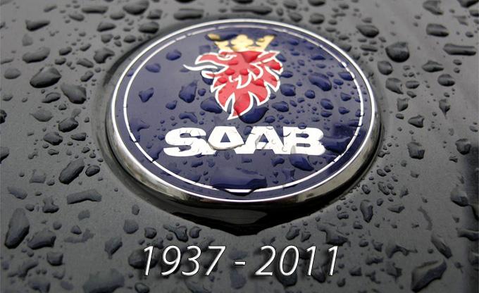 Ufficiale: Saab ha presentato istanza di fallimento