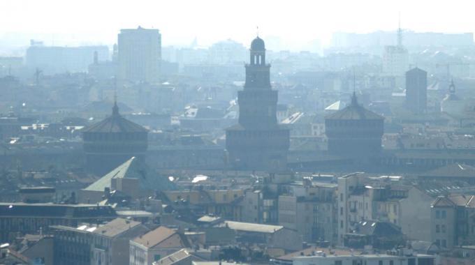 Milano: tra Smog e Trasporto Pubblico