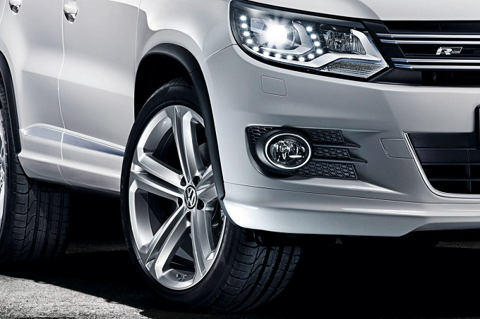 Volkswagen, nuovo SUV in arrivo: sarà più compatto di Tiguan
