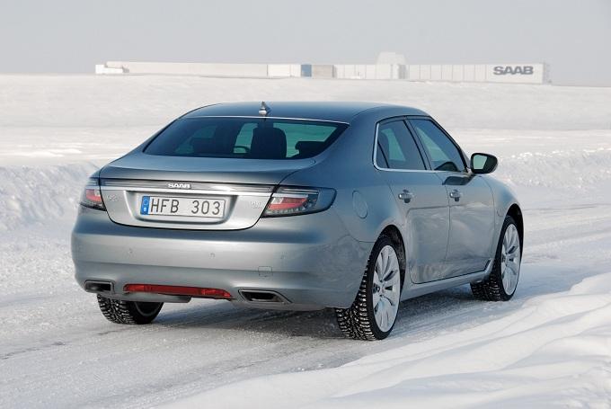 Saab, una società turca potrebbe fare un'offerta per l'acquisto