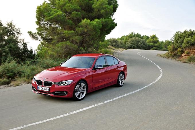 BMW Serie 3 GT, arriverà nel 2013?