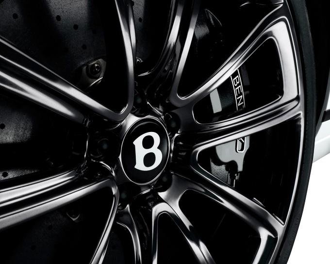 Bentley, il SUV arriva nel 2014: nuove informazioni sul crossover Premium