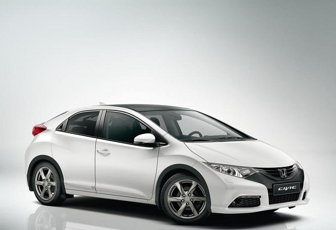 Honda Civic, verrà prodotta anche in versione crossover?