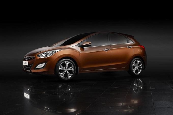 Hyundai i30, la versione station wagon forse a Ginevra