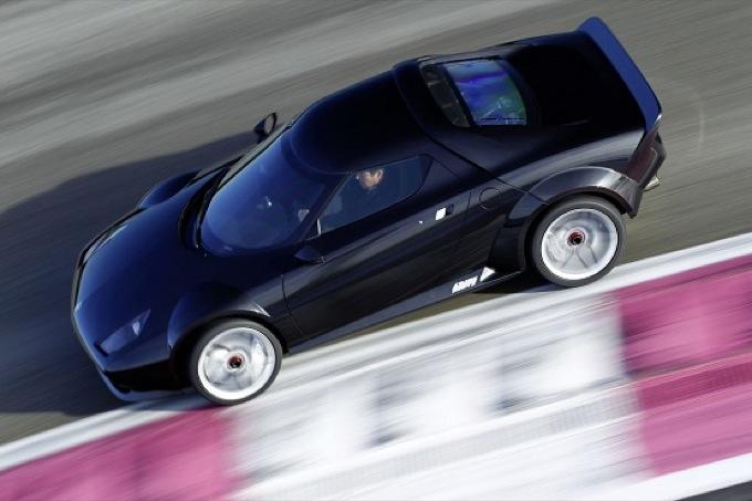 Lancia Stratos, bocciato definitivamente il progetto per riportarla in produzione