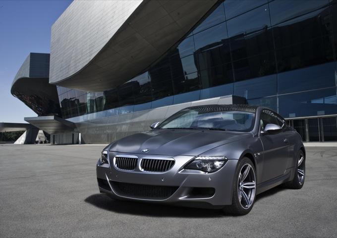 BMW M6 2012, nuove indiscrezioni sulla prossima coupé di Monaco
