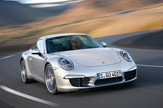 Porsche 991 Turbo, avrà un sistema di sovralimentazione con tre turbo?