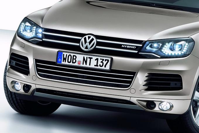 Volkswagen, il SUV sette posti per il Nord America potrebbe non essere prodotto