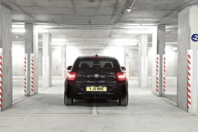 BMW Serie 1 2012, nuove versioni in arrivo