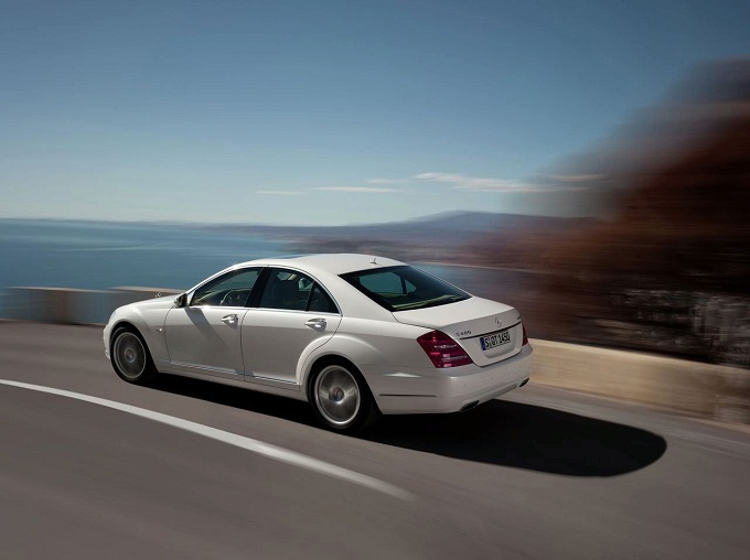 Mercedes, la nuova Classe S sarà anche cabriolet (nuove conferme)