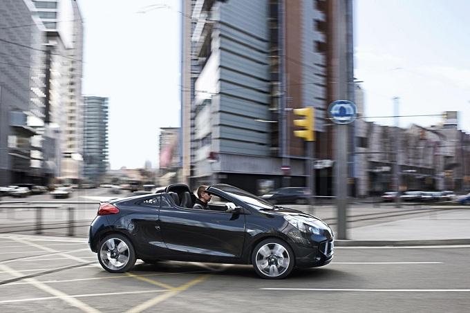 Renault Wind, è un flop la piccola roadster della Losanga