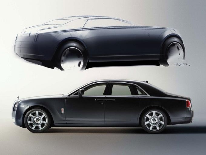 Rolls-Royce, il 2011 è anno record per le vendite del marchio