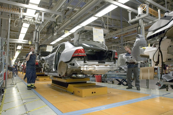 Saab potrebbe produrre alcuni ultimi esemplari