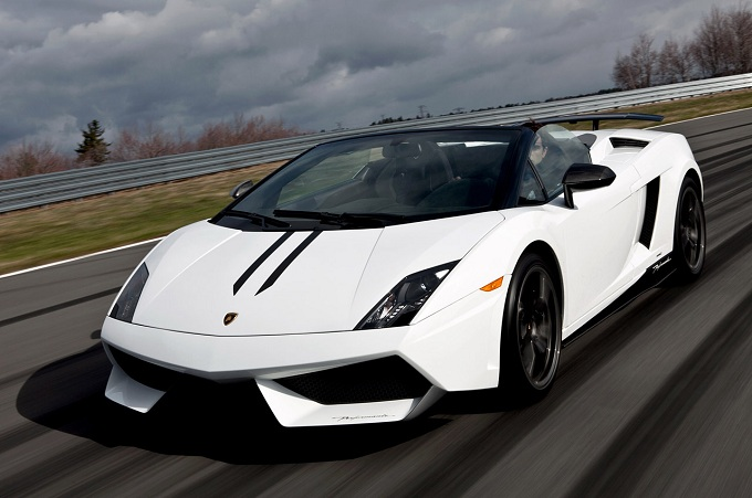 Lamborghini Gallardo, prodotte 12.000 unità