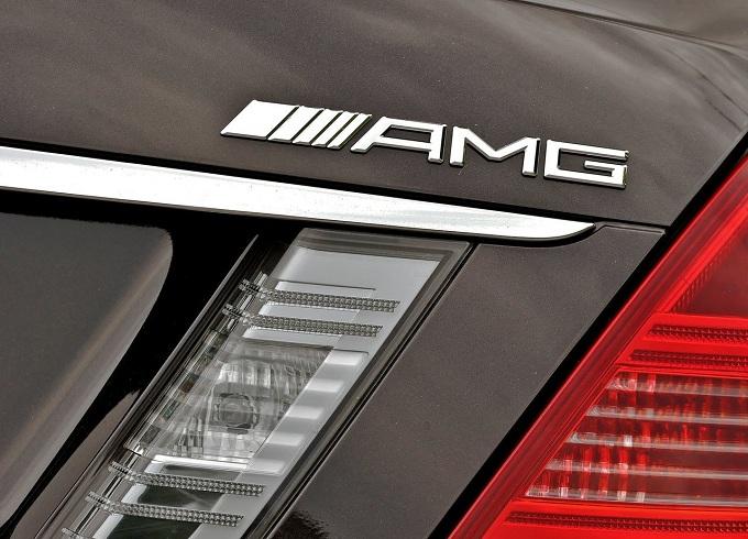 AMG, nessun motore diesel sportivo per il momento