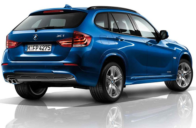BMW M Performance Automobilies, in arrivo anche X1 M35i xDrive?